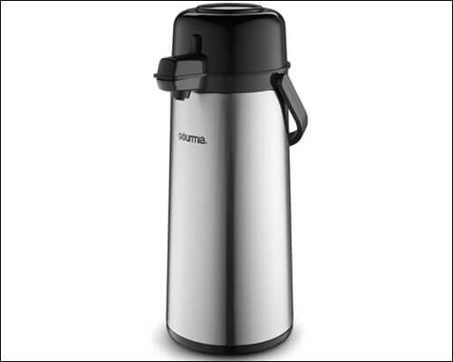 Gourmia GAP9820 Airpot Multipurpose Dispenser