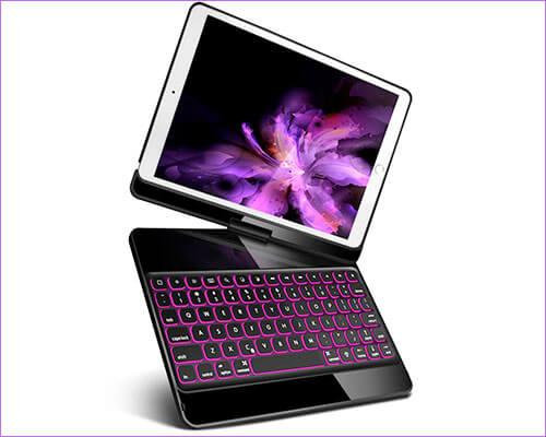 Greenlaw Keyboard Case for 10.5-inch iPad Pro