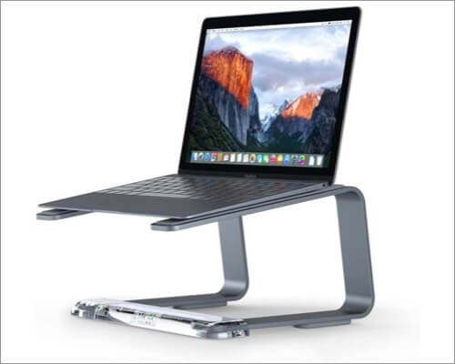 Griffin Elevator Stand for MacBook Air