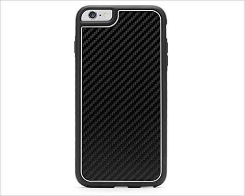 Griffin Identity Graphite iPhone 6-6s Plus Case