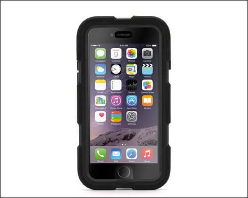 Griffin Survivor All-Terrain iPhone 6 Case