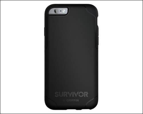 Griffin Survivor Strong iPhone 6 Case