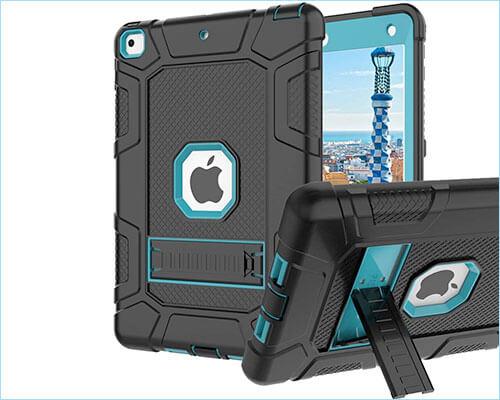 Grifobes Heavy-duty Case for iPad Mini 5