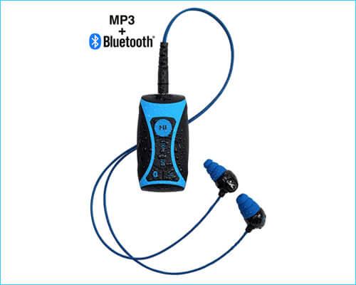 H2O Audio Underwater Headphones for Swimming