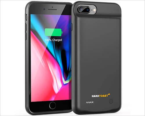 HARDTOAST iPhone 6-6s Plus Battery Case