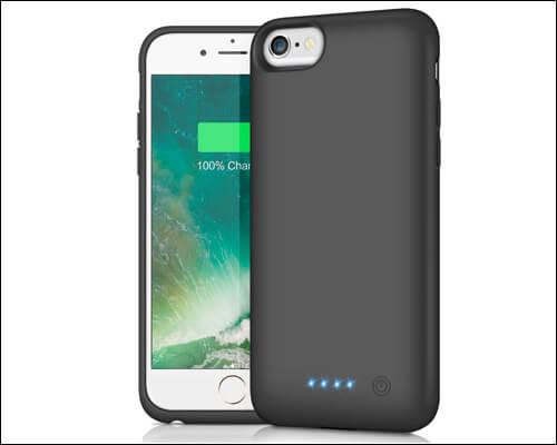 HETP Battery Case for iPhone 6s