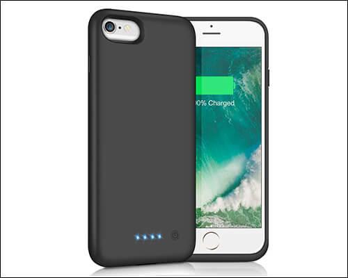 HETP iPhone 6S Plus Battery Case