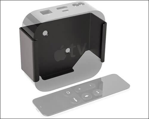 HIDEit ATV 4 Apple TV Wall Mount