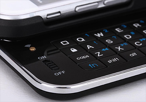 HIGHOT iPhone 6-6s Keyboard Case