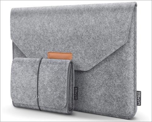HOMIEE iPad Pro 12.9-inch Sleeve