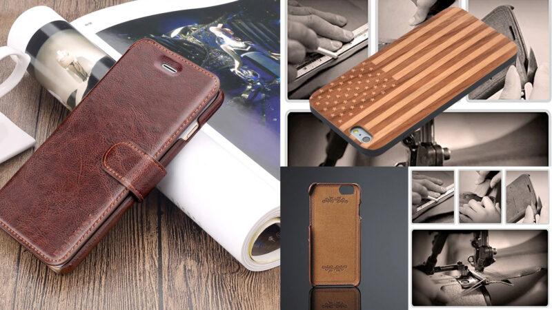 Hadmade iPhone 6-6s Plus Cases