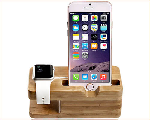 Hapurs iPhone 6-6s Plus Charging Stand
