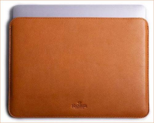 Harber London 13-inch MacBook Sleeve Case