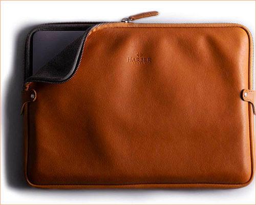 Harber London 15-inch MacBook Cases