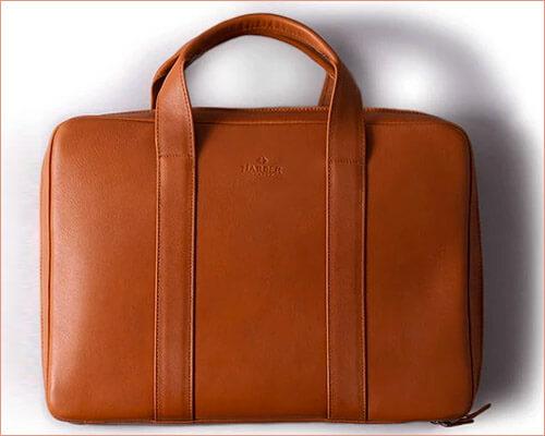 Harber London MacBook Pro Bag