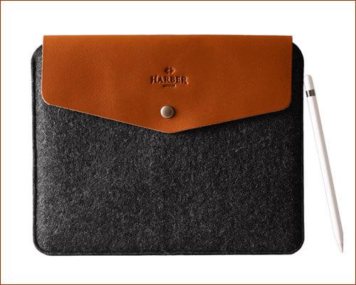 Harberlondon iPad Pro 11 inch Sleeve