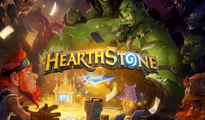 Hearthstone Mac Online Game