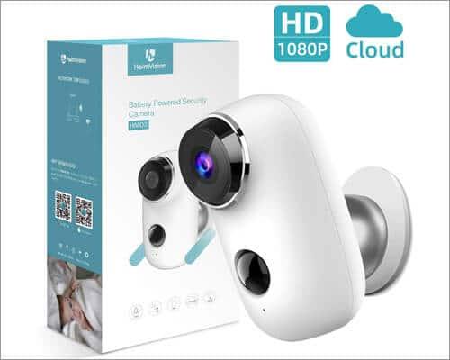 HeimVision HMD2 Smart Outdoor Security Camera