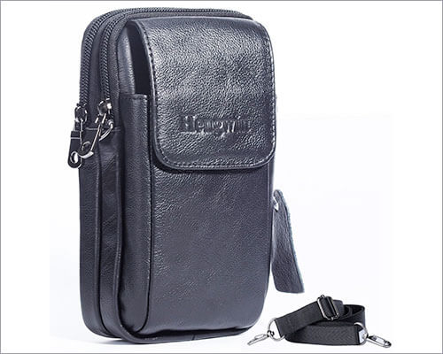 Hengwin Travel Bag for iPhone