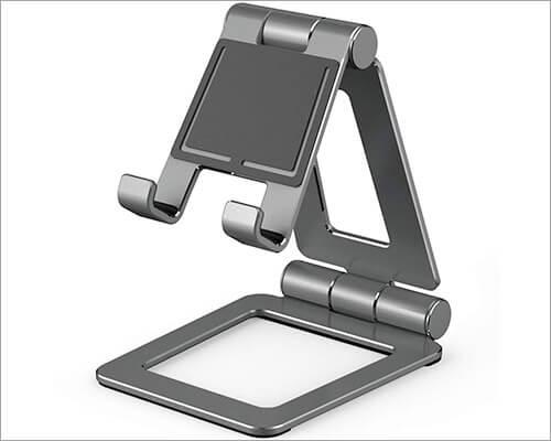 Hi-Tech Wireless iPad 4 Stand