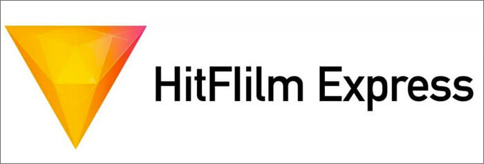 Hitfilm Express Video Editing Software for YouTube