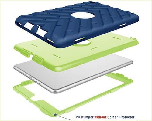 Hocase iPad Mini 5 Rugged Case