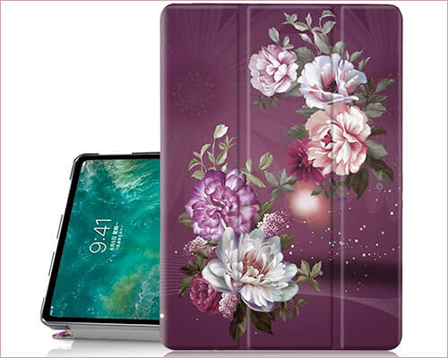 Hocase iPad Pro 11-inch Case
