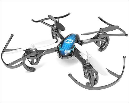 Holy Stone HS170 Predator Mini RC Drone