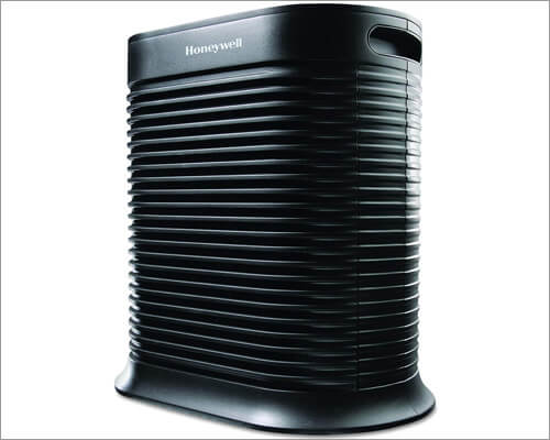 Honeywell Air Purifier for Extra Large Room