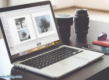 How To Create Photo Book Using Photos App on Mac