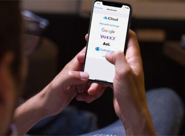 How to Add Multiple Gmail Accounts on iPhone and iPad
