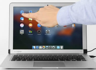 How to Add Touchscreen to Any Laptop or MacBook Air