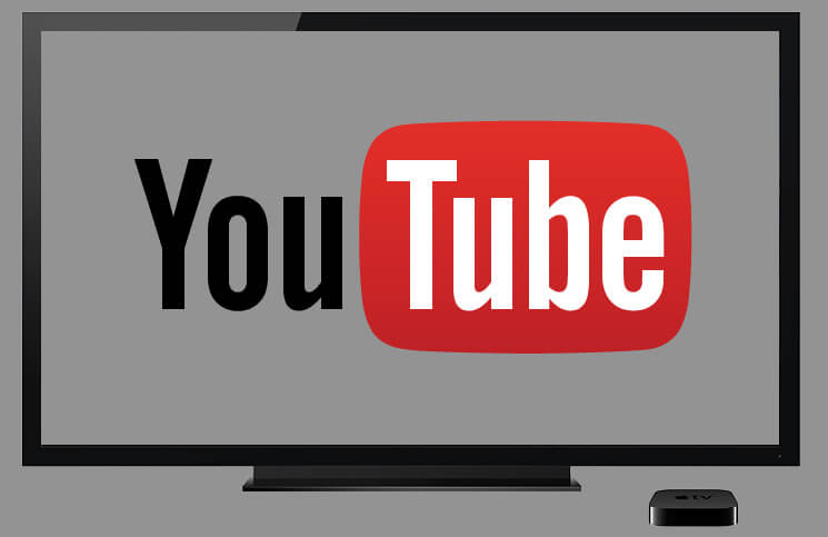 How to Airplay YouTube to Apple TV from Mac