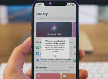 How to Allow Untrusted Shortcuts on iPhone and iPad