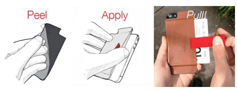 How to Apply Wally iPhone Wallet