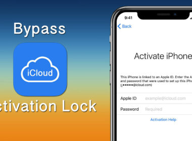 How to Bypass Activation Lock on iPhone and iPad