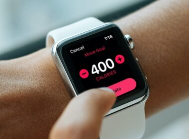 How to Change Calorie Goal on Apple Watch