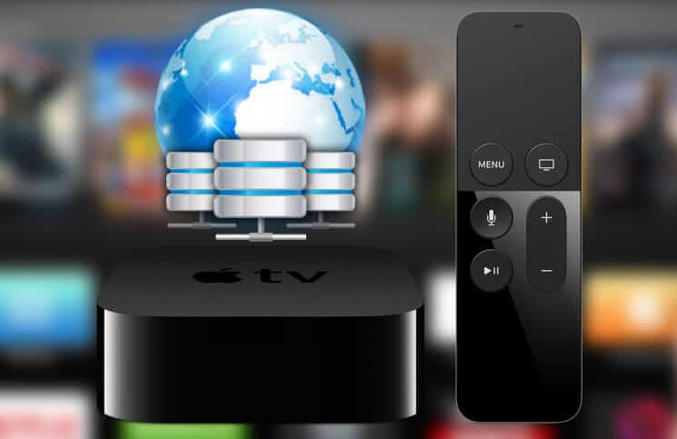 How to Change DNS on Apple TV