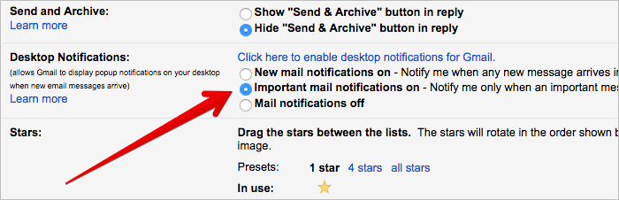 How to Change Email Notifications in Gmail on Mac, Windows PC, or Linux