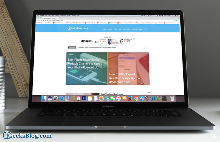 How to Change Screenshot File Format on Mac