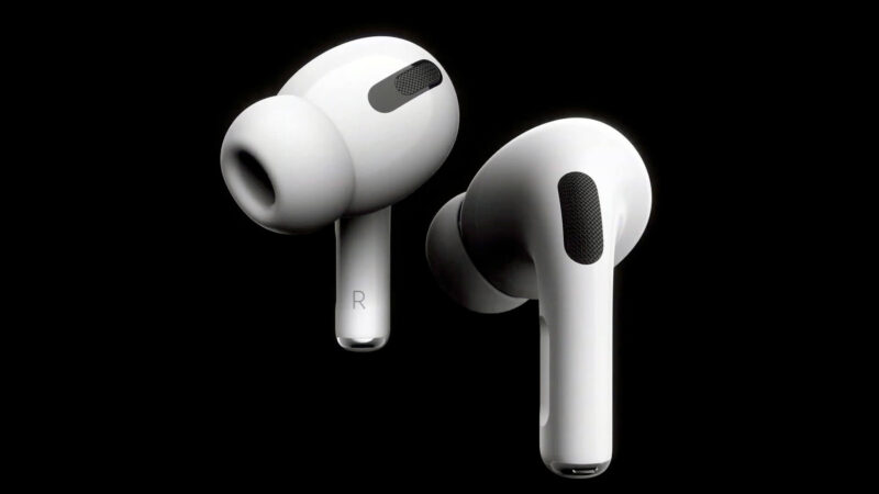 How to Check AirPods Pro Serial Number