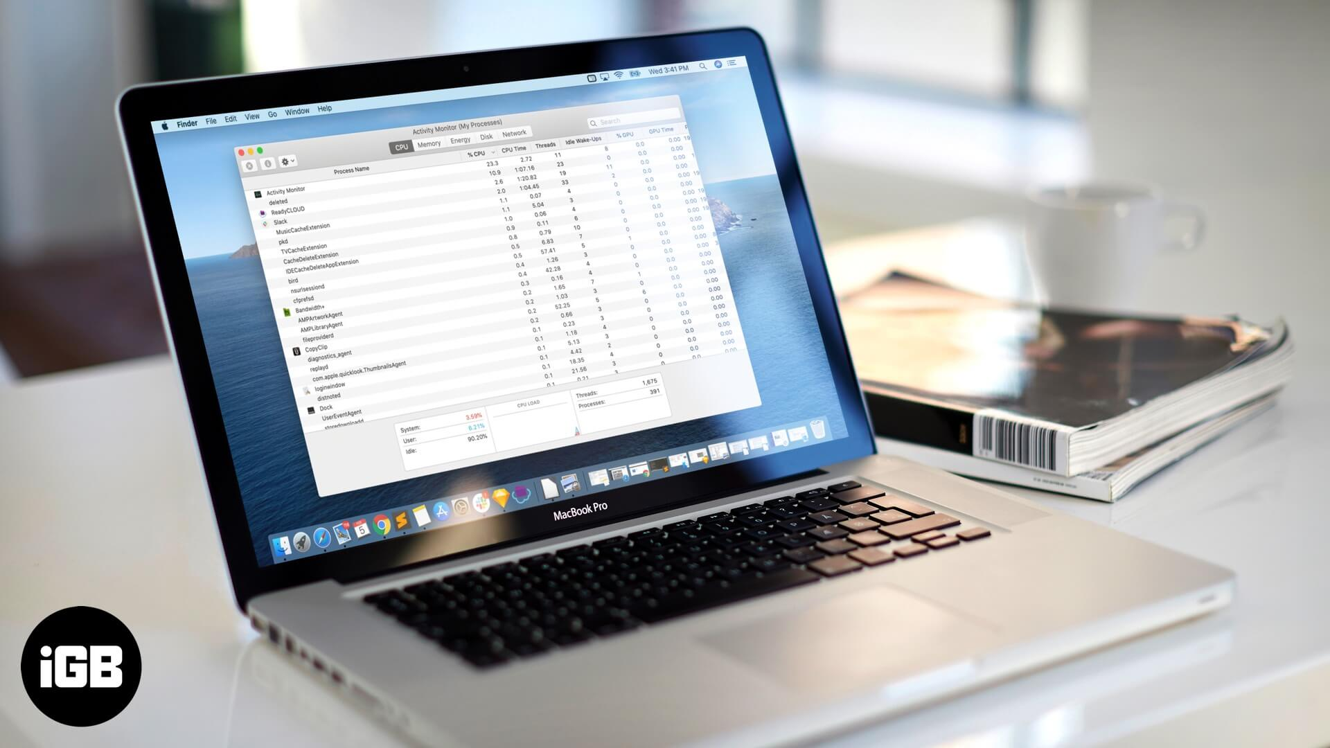 How to Check Download and Upload Speed of Internet or Wi-Fi on Mac