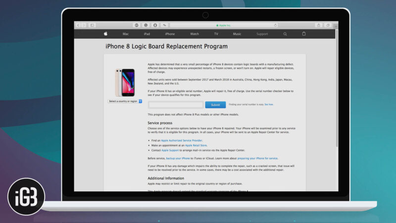 How to Check If Your iPhone 8 Has Faulty Logic Board
