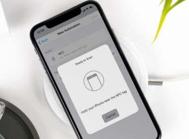 How to Control HomeKit Device with NFC Tag on iPhone in iOS 13