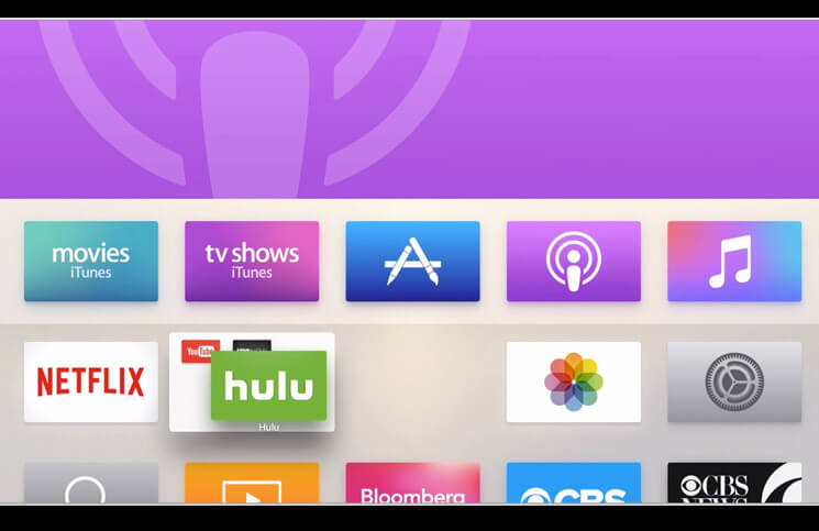 How to Create, Rename and Delete Folders on Apple TV