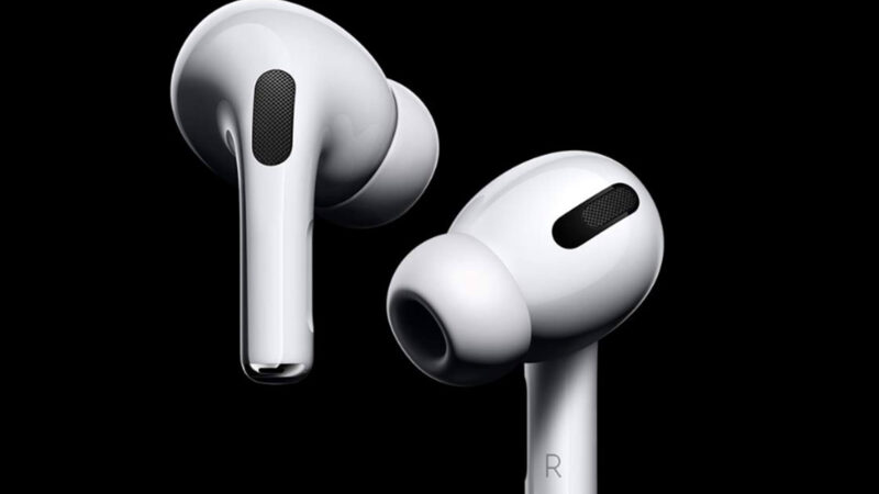 How to Customize Force Sensor Controls on AirPods Pro