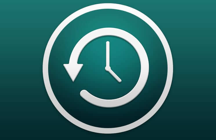 How to Delete Time Machine Backup on Mac
