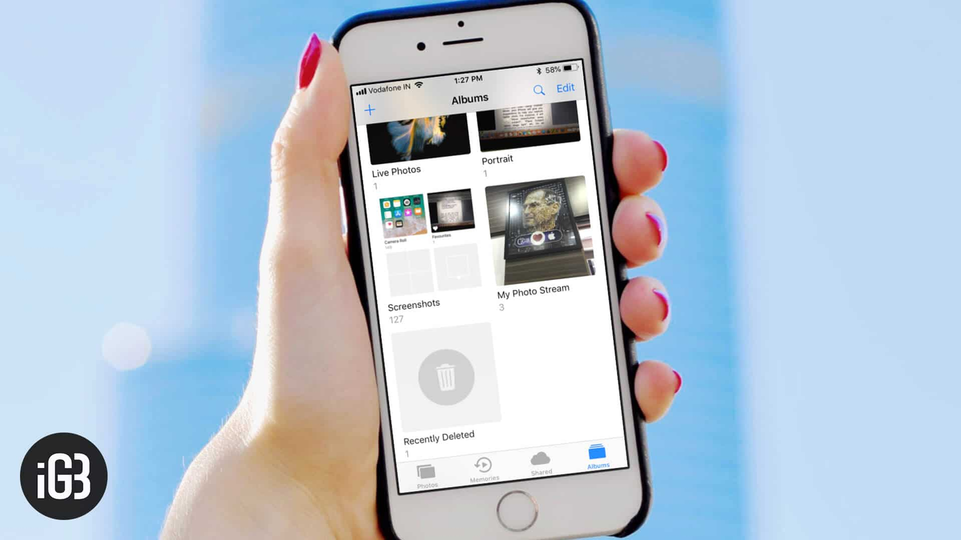 How to Disable My Photo Stream on iPhone, Mac and Apple TV
