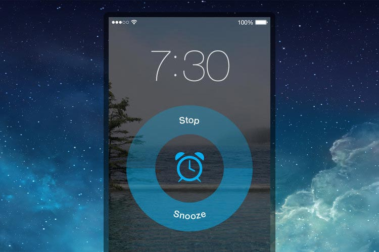 How to Disable Vibration When Alarm Goes Off on iPhone