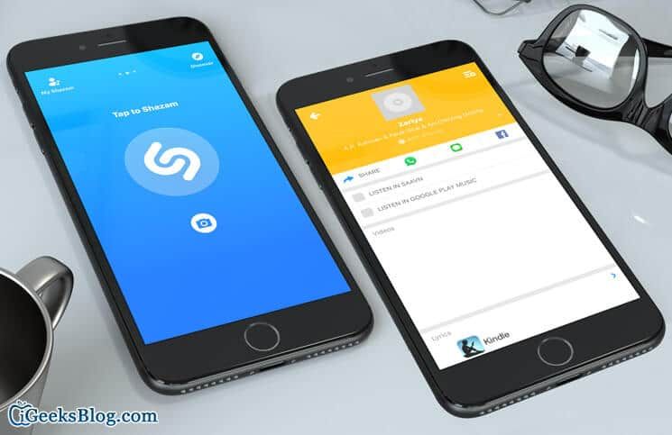 How to Discover Music Offline in Shazam on iPhone and iPad